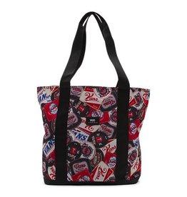 Vans Vans Carmel Cooler Tote Bag