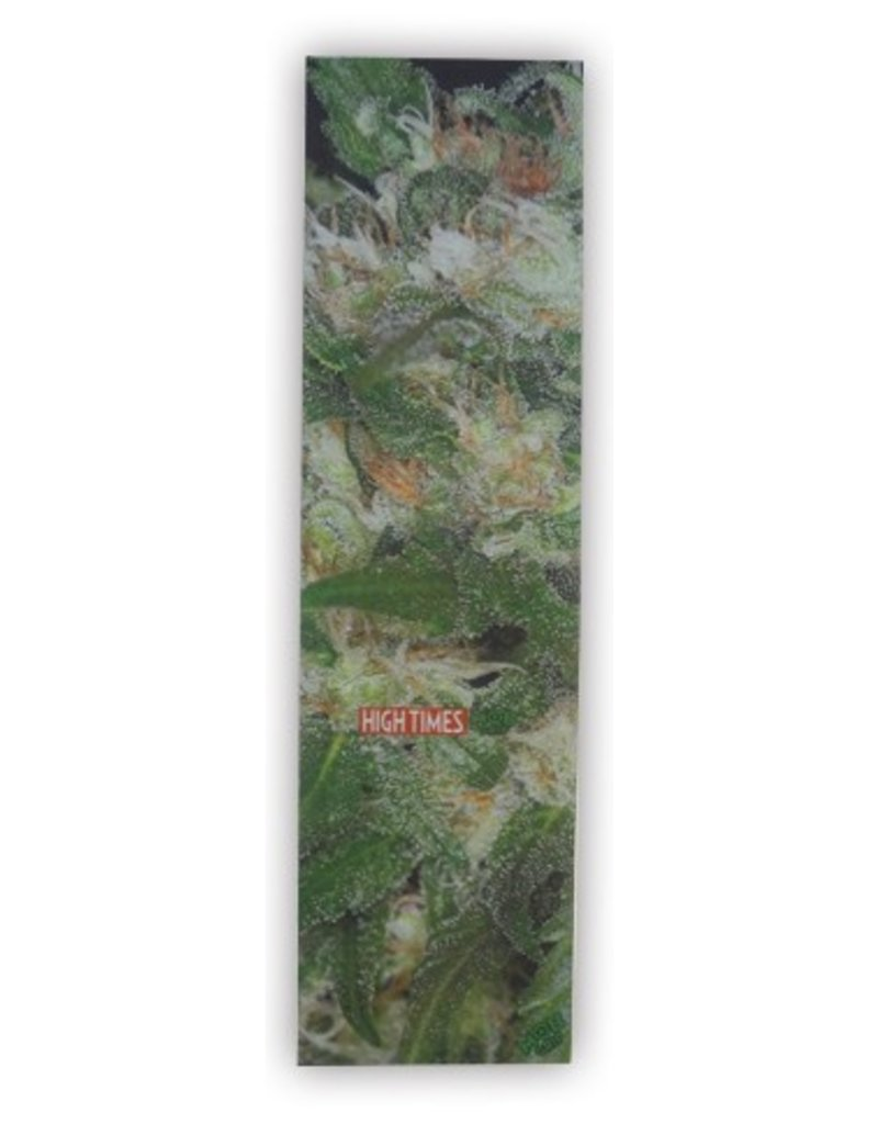 "Mob Grip Mob Grip 9"" High Times II Warlock Madness Sheet"