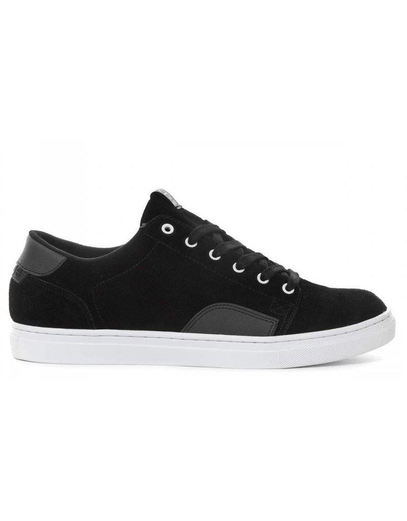 Huf Worldwide Huf Ace - Black/White Size 9.5