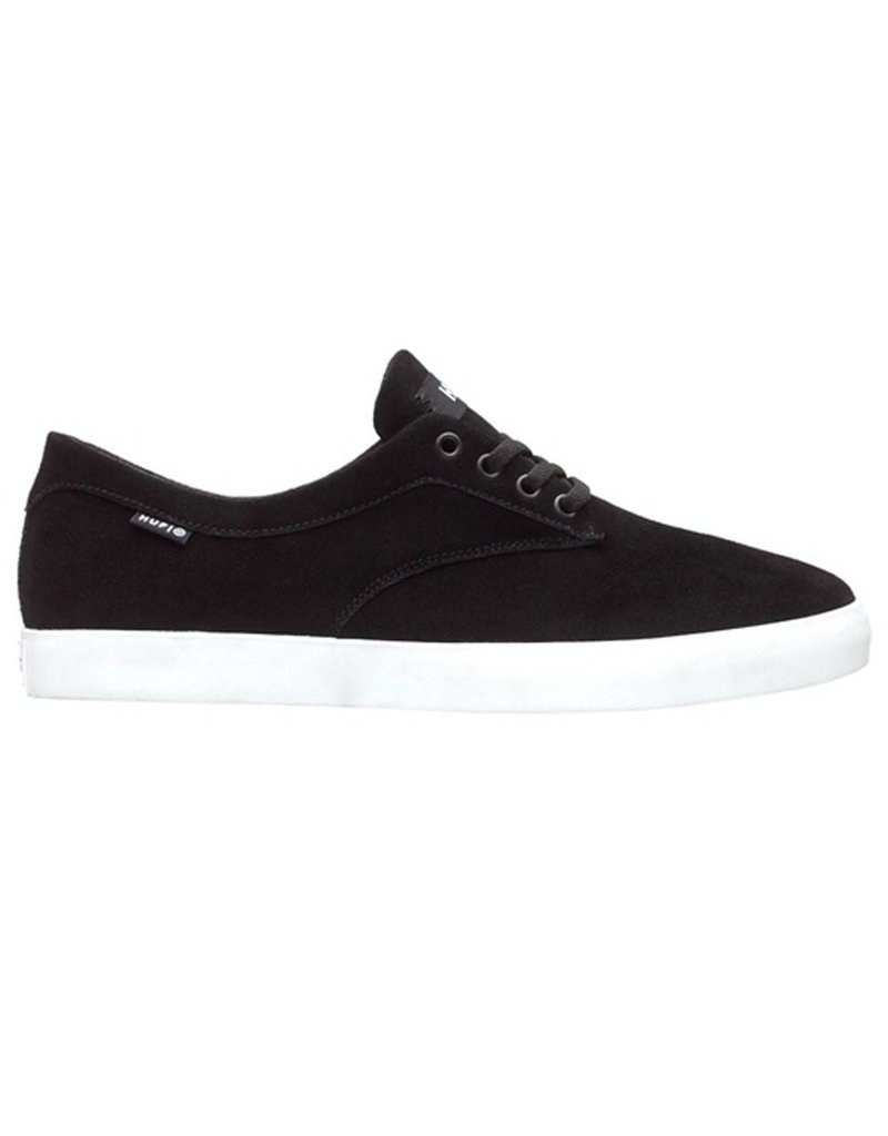 Huf Worldwide Huf Sutter - Black (8.5, 9 or 9.5)