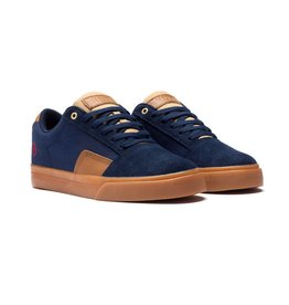 Huf Worldwide Huf Southern - Navy/Sand (Size 8.5 or 12)