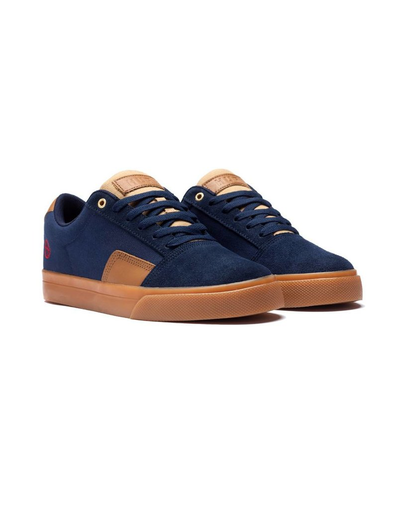 Huf Worldwide Huf Southern - Navy/Sand (Size 8, 8.5, 12 or 13)