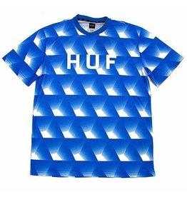 Huf Worldwide Huf Premiere Soccer Jersey - Royal