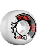 Bones Wheels Bones STF v5 55mm Wheels (set of 4)