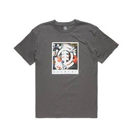 Element Element Focus T-shirt - Grey (Large)