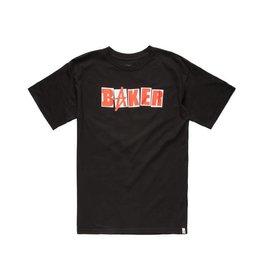 Altamont Altamont x Baker T-shirt - Black