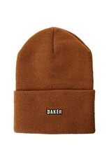 Baker Baker Chico Beanie - Brown