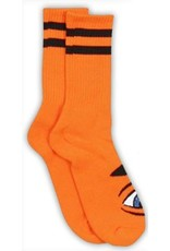 Toy Machine Toy Machine Sect Eye III Orange Socks