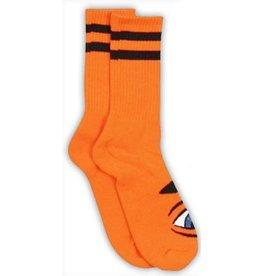 Toy Machine Toy Machine Sect Eye III Orange Socks