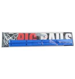 Pig Pig Rails - Neon Blue