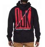 DGK DGK Positive Pullover Hoodie - Navy