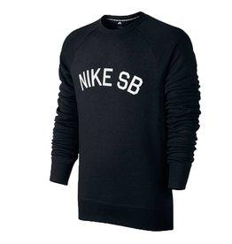 Nike SB Nike sb Icon Fleece Crewneck - Black