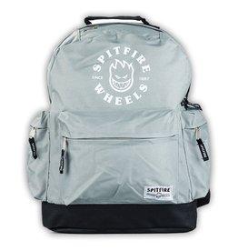 Spitfire Spitfire Classic Bighead 5 pocket backpack - grey