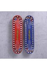 Quasi Quasi K.O. Red Deck - 8.125 x 31.75