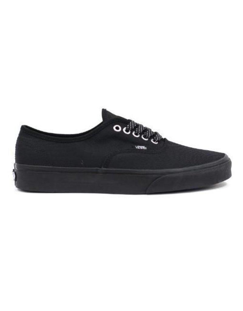 Vans Vans Authentic -(Ballistic) Black