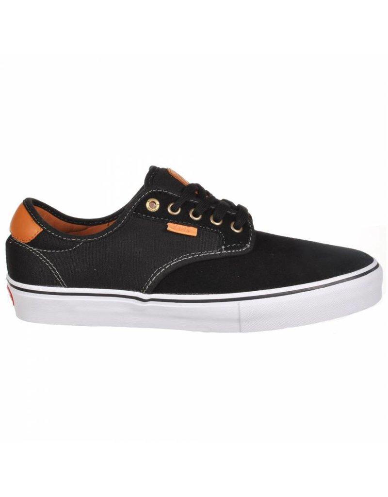 Vans Vans Chima Ferguson Pro - Black/White/Tan (size 12)