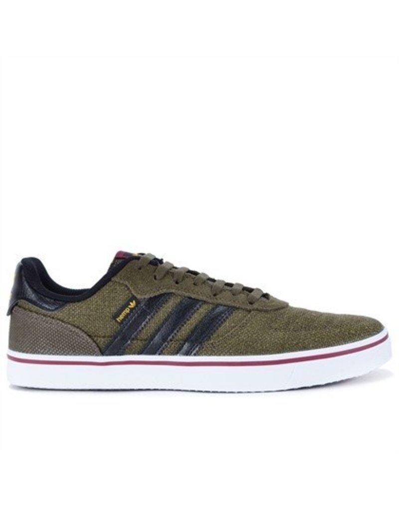 Adidas Adidas Copa Vulc (Hemp) - Oak/Black