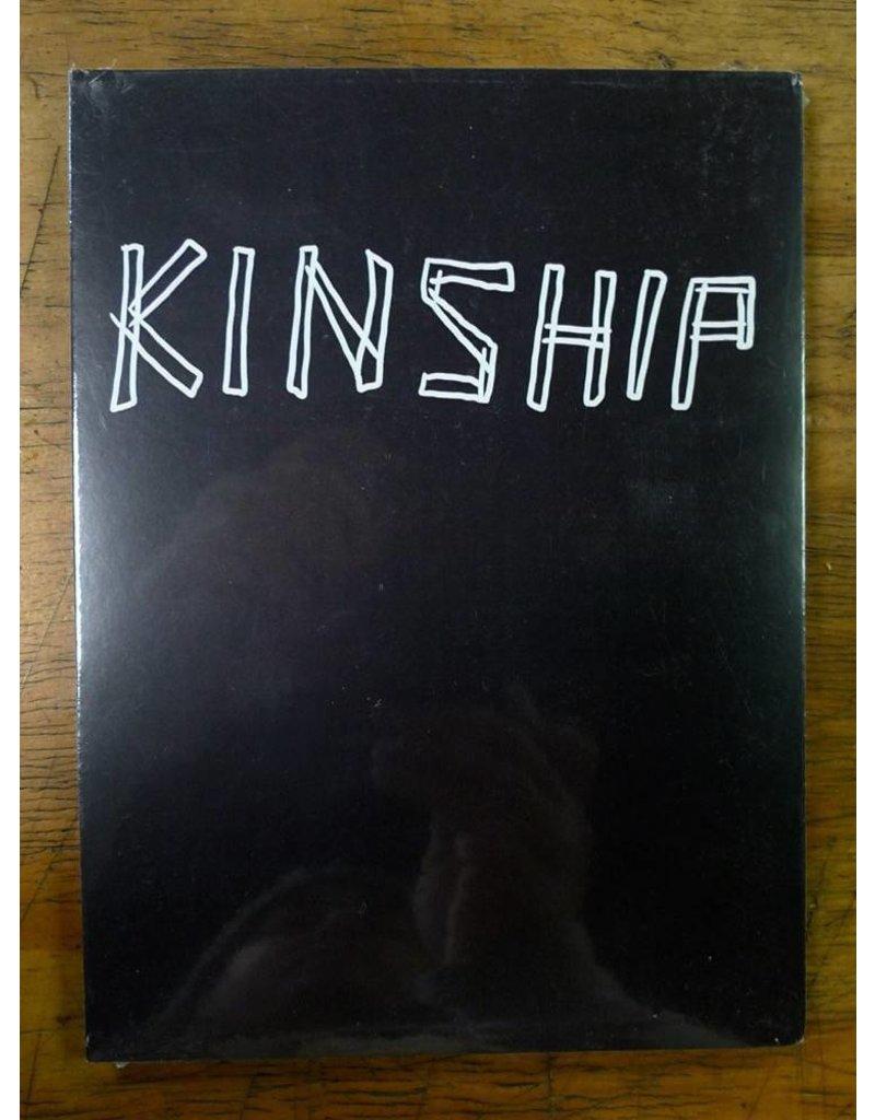 Kinship (by Glen Hammerle & Matt Ballard) - DVD