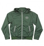 Independent Independent Climate All Weather Stash Jacket - Green