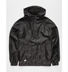 Altamont Altamont Brendin Anorak Jacket - Black