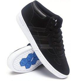 Adidas Adidas Ciero Mid - Black/Black/White (12)