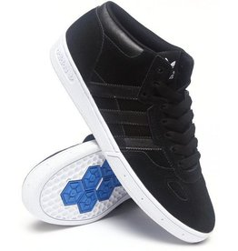 Adidas Adidas Ciero Mid - Black/Black/White