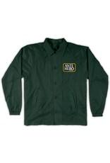 Anti-Hero Anti-Hero Reserve Patch Jacket - Dark Green  (size X-Large)