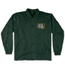 Anti-Hero Anti-Hero Reserve Patch Jacket - Dark Green