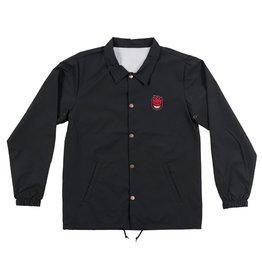 Spitfire Spitfire Bighead Embroidered Jacket - Black