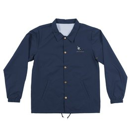 Anti-Hero Anti-Hero Lil Pigeon Patch Jacket - Navy