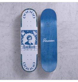 Quasi Quasi Lewis Blue Deck - 8.375 x 32.25