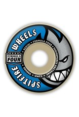 Spitfire Spitfire Formula Four Radials 52mm 99d wheels (set of 4)