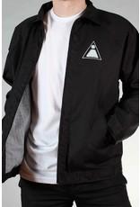 Theories Brand Theories Brand Theoramid Transit Jacket - Black (size Large)