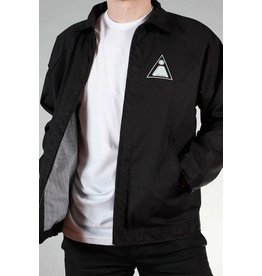 Theories Brand Theories Brand Theoramid Transit Jacket - Black
