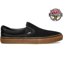 Vans Vans Slip On Pro (Anti-Hero) - Black/Allen (8.5 and 13)