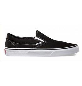 Vans Vans Slip On (canvas) - Black (8, 12 or 13)