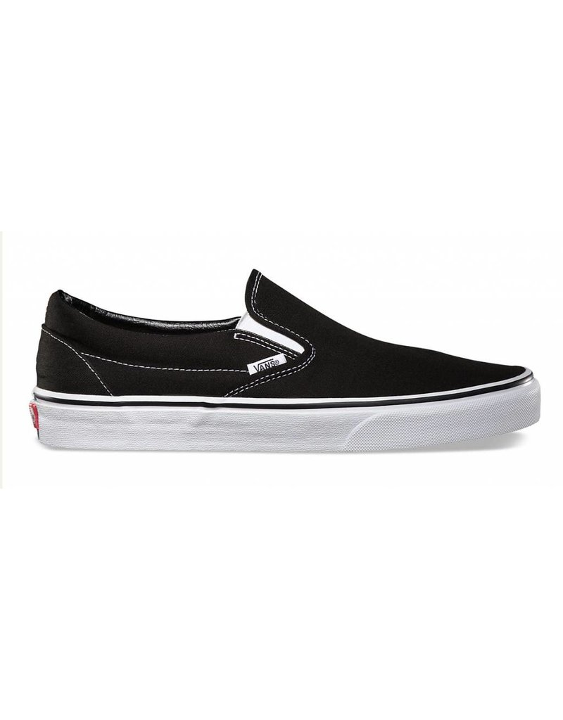 Vans Vans Slip On (canvas) - Black (8, 12 or 13)