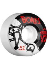 Bones Wheels Bones STF v2 51mm Wheels (set of 4)
