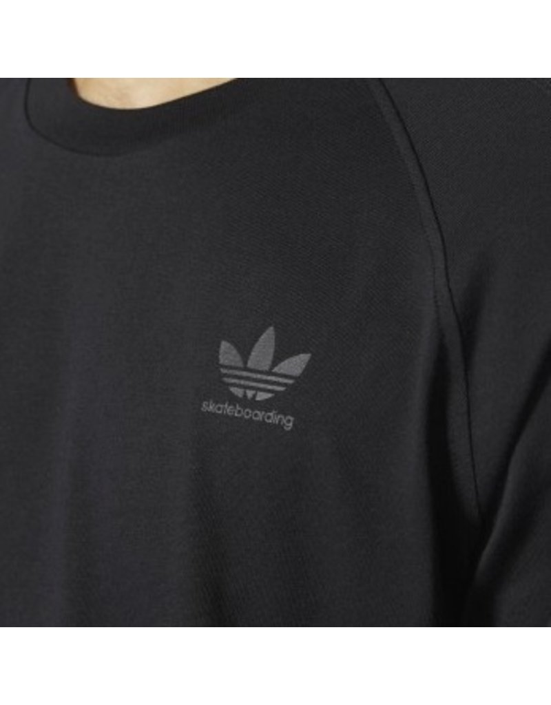 Adidas Adidas California 2.0 T-shirt - Black