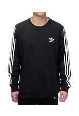 Adidas Adidas Clima 2.0 Crew - Black
