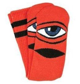 Toy Machine Toy Machine Sect Eye III Red Socks