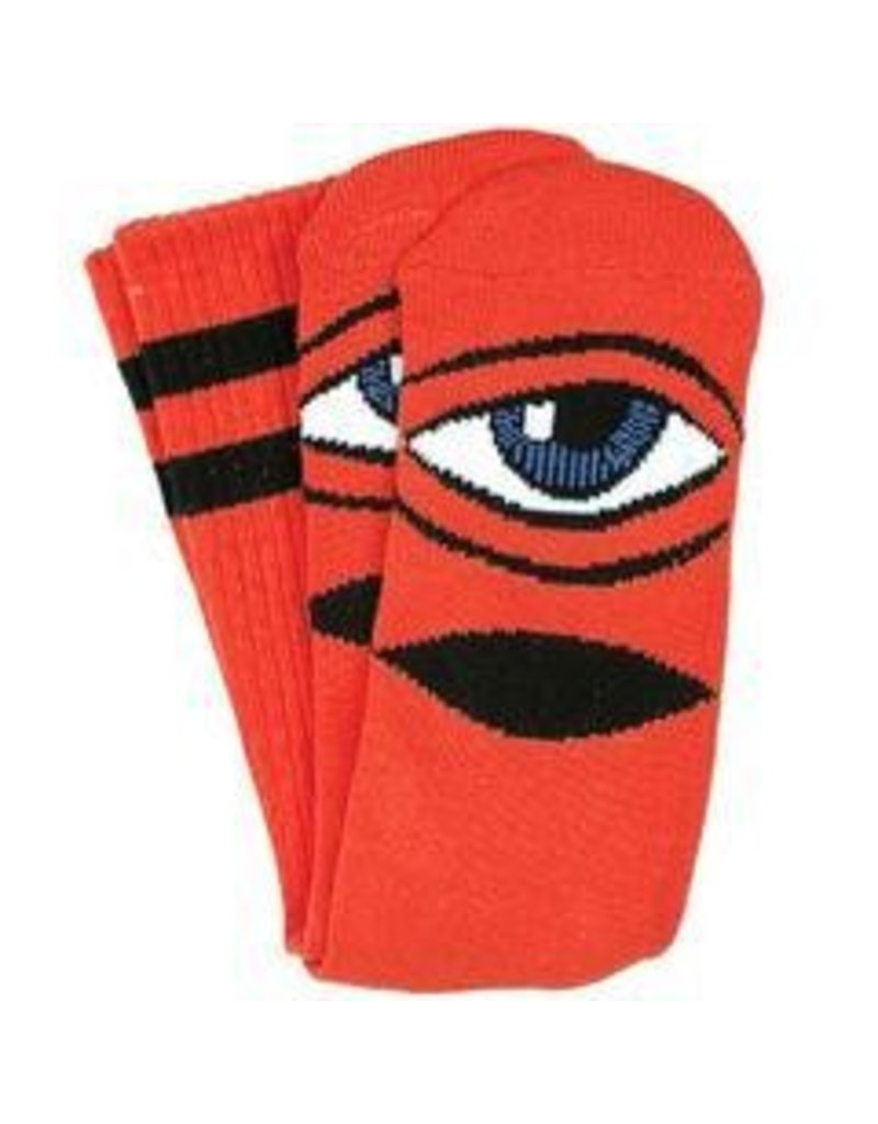 Toy Machine Toy Machine Sect Eye III Red Socks