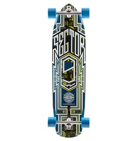 Sector 9 Sector 9 Carbon Flight Complete