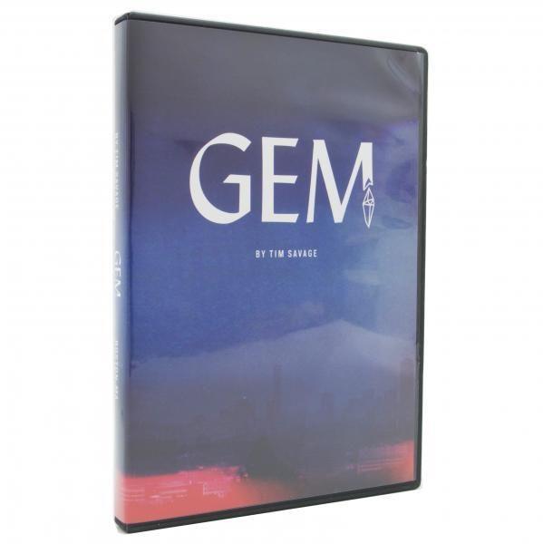 Gem (by Tim Savage) - (Boston) DVD