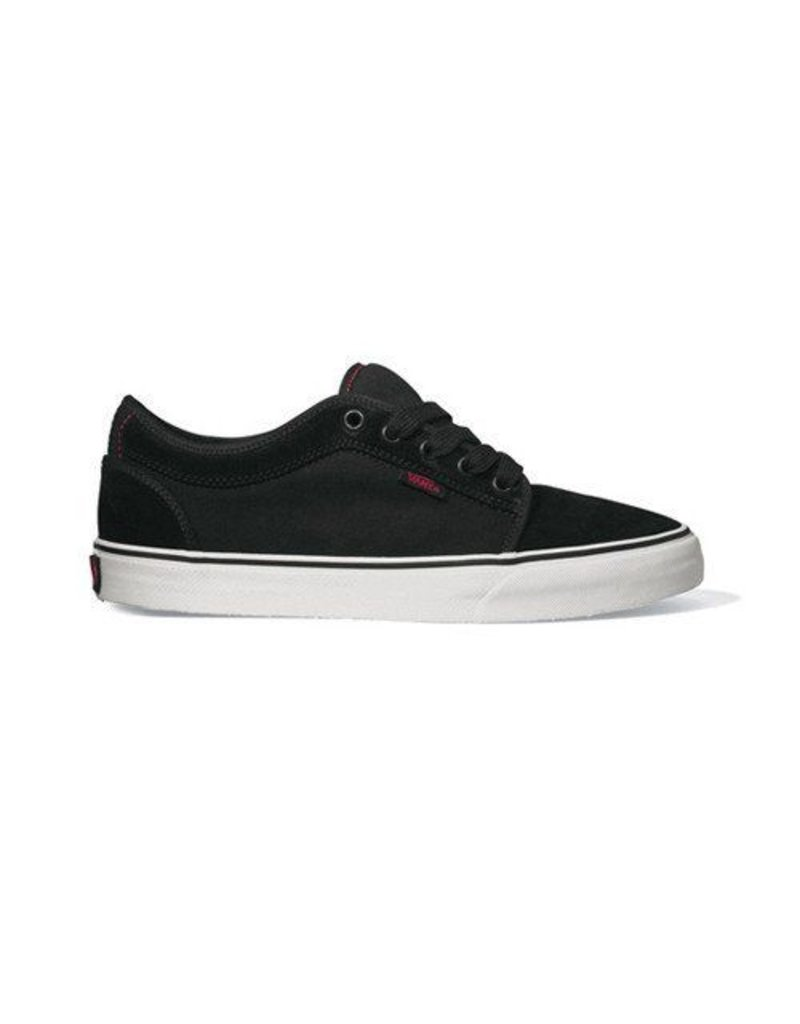 Vans Vans Chukka Low Youth - Forever/Black/Red (size 3.5)