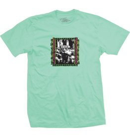 Baker Baker Riot Shirt - Celadon (Medium)
