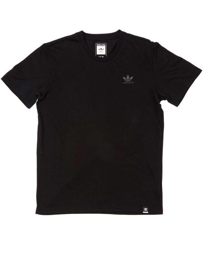 Adidas Adidas Clima 2.0 T-shirt - Black (Large)