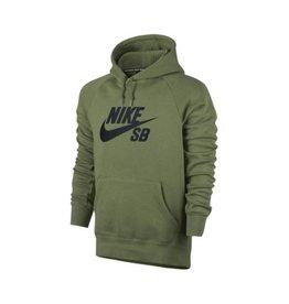 Nike SB Nike sb Icon Pullover Hoodie - Olive