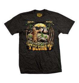 Vol 4 Vol 4 Smokey Mountain Bear T-shirt - Black (size Large or X-Large)