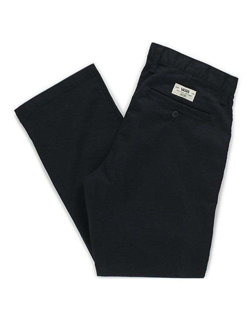 Vans Vans GR Chino Pants - Black
